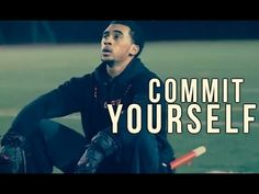Commit Yourself Motivational Video - TRULY MOTIVATIONAL