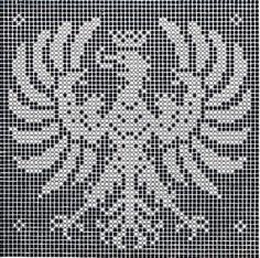 Фамильные Вязание крючком - Филе вязание крючком Книга № 1 - Кора Kirchmaier