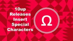 Releases Insert Special Characters For The New WordPress Editor Special Characters, Wordpress Plugins