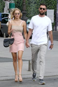 Jennifer Lawrence & Cooke Maroney's wedding will be very family-oriented, because sure, why is this newsworthy? [Jezebel] Boris Kodjoe is Hot Guy Friday. Celebrity Gossip, Celebrity News, Boris Kodjoe, Young Actresses, Just Jared, Celebs, Celebrities, Jennifer Lawrence, Red Carpet Fashion