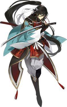 Izumi no Kami Kanesada - Touken Ranbu - Image - Zerochan Anime Image Board Male Manga, Manga Boy, Manga Anime, Character Inspiration, Character Art, Character Design, Touken Ranbu Characters, Anime Characters, Touken Ranbu Kanesada