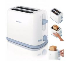 PHILIPS HD2566/70 Daily Collection Ekmek Kızartma Makinesi :: satiscell