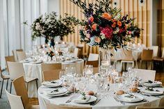 New York City Wedding at the Brooklyn Botanic Gardens: Photos : Brides