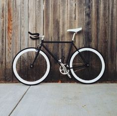 bullhorns #bike #fixie