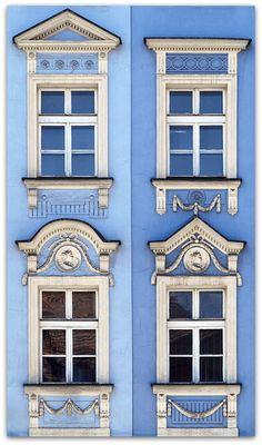 Poland, Wrocław, Kazimierz Wielki Street...