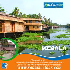 #Feel the #Nature, Visit Us at: www.radiancetour.com Or Call Us at: +91 33 40634333