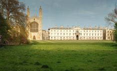 Britannia | discovergreatbritain: The Theory of Everything... City Of Cambridge, King's College, Famous Buildings, Best Actor, Middle Ages, Cathedral, British, England, Eddie Redmayne