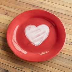 Pure Heart Platter in Winter 2013 from Sundance on shop.CatalogSpree.com, my personal digital mall.