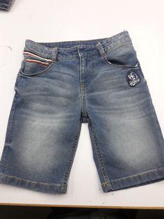 Denim Shorts, Men, Projects, Fashion, Log Projects, Moda, Blue Prints, Fashion Styles, Guys