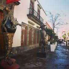 Esculturas en Tlaquepaque