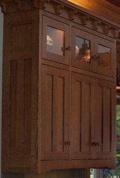Quarter Sawn Oak Kitchen Cabinets Oak Kitchen Cabinets