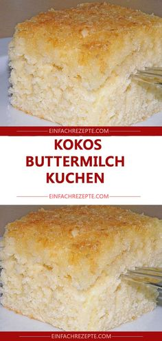 Kokos Buttermilch Kuchen Kokos Buttermilch Kuchen The post Kokos Buttermilch Kuchen appeared first on Kuchen Rezepte. Easy Smoothie Recipes, Easy Smoothies, Healthy Dessert Recipes, Cake Recipes, Snack Recipes, Healthy Snacks, Coconut Milk Smoothie, Homemade Frappuccino, Pumpkin Spice Cupcakes