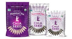 Fitness For The Rest of Us: HUGE Mamma Chia Giveaway: Organic Chia Products That Are Good For Your Soul!