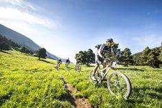 VTT Drôme, VTT Vercors - Cyclotourisme - La Drôme Montagne