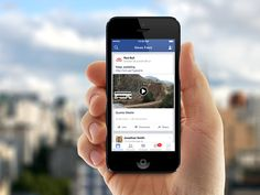 La nueva forma de ver videos en #Facebook | #Piso9Digital