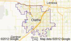 Olathe Kansas http://www.royaltyuniverse.com/city-of-olathe-kansas/