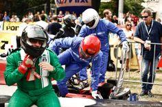 149 Fotos vom Kart Race 13 in Graz – 8.9.2013 - Grand-Prix-Feeling in der Grazer Innenstadt
