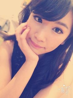 Ikumi Hisamatsu - Pretty Selfie