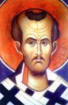 St. John Chrysostom: Let us give thanks to God continually. . . .