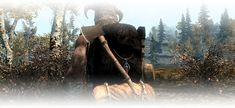 Campfire - Complete Camping System at Skyrim Nexus - mods and community