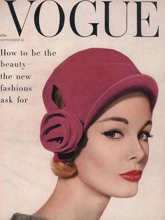 Vogue, September 15, 1958