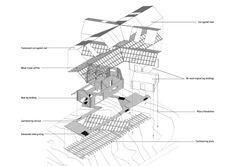 Gallery - Cabin at Femunden / Aslak Haanshuus Arkitekter - 23