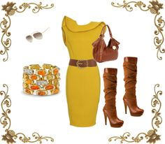 """""""Off to the Office"""" by psuetani on Polyvore"""