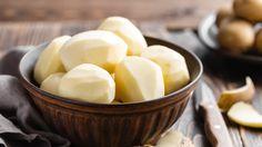 Eating potatoes pre-pregnancy may boost diabetes risk