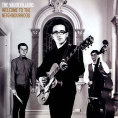 Welcome to the Neighbourhood [CD]