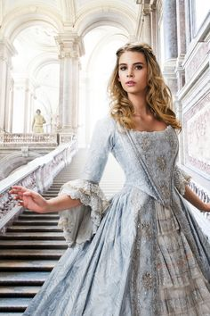 (Open RP! Be the guy! Romance, please!) I walk down the long staircase into the ballroom as the gathered crowd cheers. I was the princess-- excuse me; queen-- of the country of Farahlith. I was just coronated, as have now entered the ballroom for the dance, as is customary. Once I reach the bottom of the staircase and push through the crowd, hoping to blend in so I don't get any attention. Suddenly, I slam into someone. A hand grabs me so I don't fall. I look up, almost bumping my head on a…