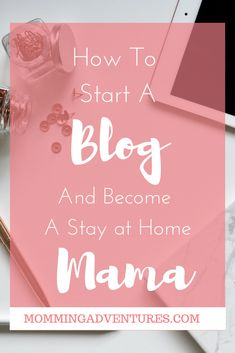 Are you looking to start a blog? Or maybe you are still deciding if starting a blog is right for you. Which ever it may be, check out this step by step guide on how to start a blog.