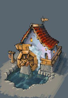 waterwheel.jpg (300×434)