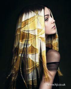 Angelo Seminara - British Hairdresser of the Year Nominee