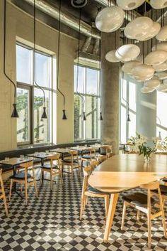 Di Café Deli Poland by Buck Studio