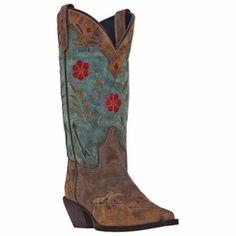 Cowboy Boots - Ladies Cowboy Boots - Page 3