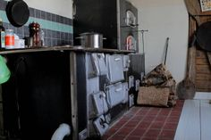 Olgan kotona | Kotivinkki