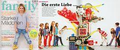 Eltern family Heft 06 2013