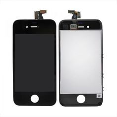Apple iPhone 4/4S LCD Screen Display Touch Digitizer Assembly