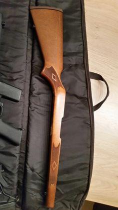 Holzschaft Marlin Camp Carbine
