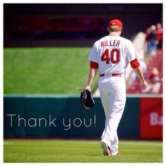 Wishing Shelby Miller the very best on his new journey with the Atlanta Braves!