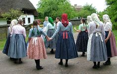 Hungarian Pentecostal folk traditions