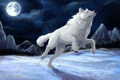 Molniya by waltwoor