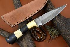 Damascus Sword, Damascus Steel, Handmade Chef Knife, Cleaver Knife, Dagger Knife, Knife Handles, Tactical Knives, Folding Knives, Horns