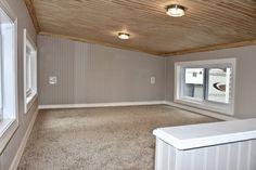 26' Getaway Shack Tiny Home on Wheels | Mini Mansions Tiny Home Builders LLC