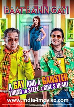 Movie Information: Movie's Director:Shuja Ali Movie's Producer:Sayed Asif Jah,Megha Agarwal Movie's Cast:Ali Fazal,Gulshan Grover,Anisa Butt,Amrita Raichand,Razak Khan,Akshay Singh Movie's Music Composer:Harpreet Singh Movie's Country:India Movie's Genre:Comedy Movie's Release Date:11,October, 2013 Movie's Language:Hindi Movie's Total Run Time:110 Minutes     Baat Bann Gayi (2013) Watch Full Hindi Movie Online With NowVedio: Baat Bann Gayi (2013) Watch Full Hindi…