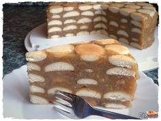 Nepečená jablková torta je stará a dobre známa dobrota. Náš recept na nepečenú jablkovú tortu je jednoduchý a veľmi chutný. Vyskúšajte to Apple Pie, Tiramisu, Ethnic Recipes, Desserts, Deserts, Apple Pies, Dessert, Tiramisu Cake, Postres