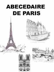 Abécédaires d'écriture école maternelle Illustration Parisienne, Paris Illustration, France Art, Paris France, Foto Paris, Art History Memes, Paris Tips, American History, Around The Worlds