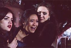 Why when Emily loves someone she dies? Is it The Emily Curse? heartbreaking scene, but I love the song.