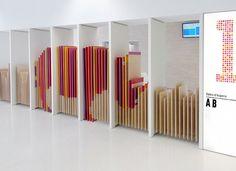 Espacios Cool para Niños... Hospital de Sant Joan de Déu