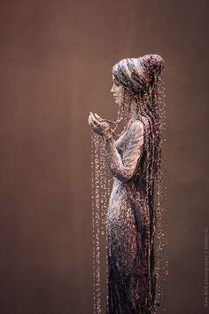"""III Московская международная выставка """"Искусство куклы"""" - Photography & Dolls"""